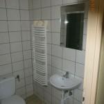 pokoje pracownicze Kraków łazienka 05