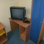 pokoje pracownicze Kraków pokój 1 osobowy 03