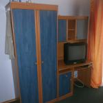 pokoje pracownicze Kraków pokój 3 osobowy 02